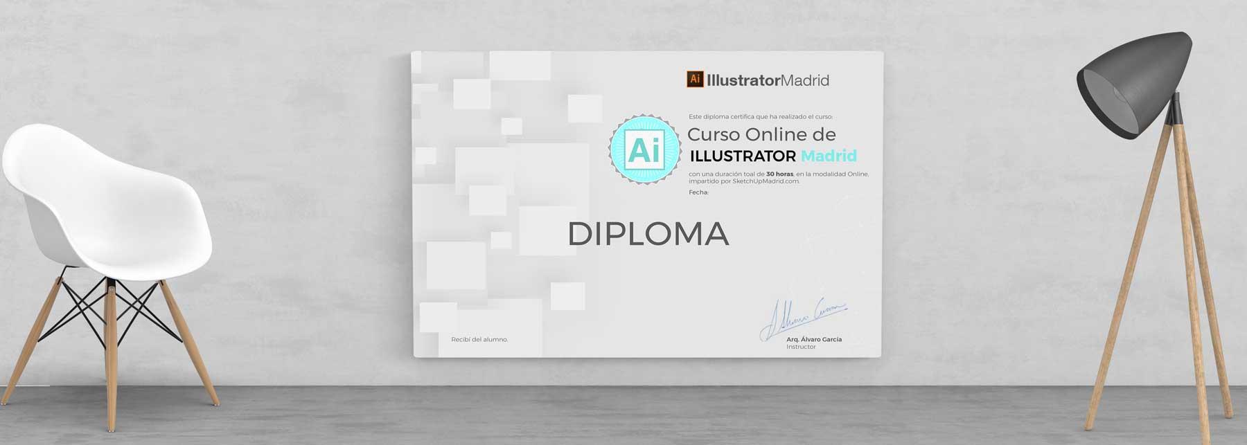 Curso Online Illustrator
